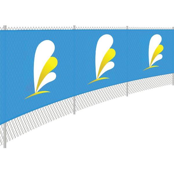 Fence-Mesh