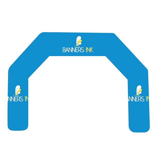 NZ-Inflatable-Arch